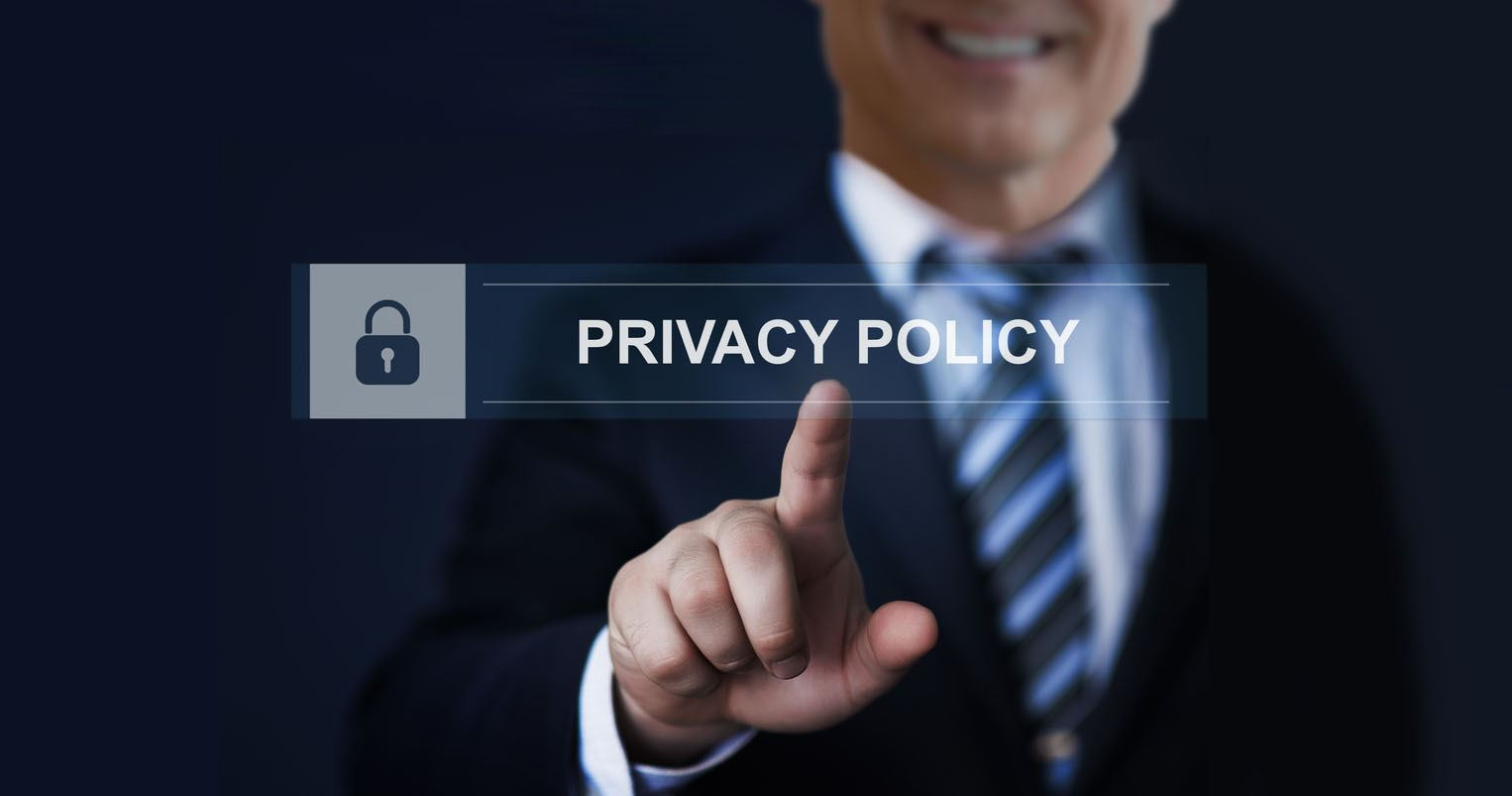 Consumer Privacy Policy Image